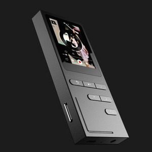 Image 5 - Portable HIFI MP3 Player 8GB Lossless Music Player with Speaker 50 Hours Playback Voice Recorder / FM Radio Expandable Up to 64G