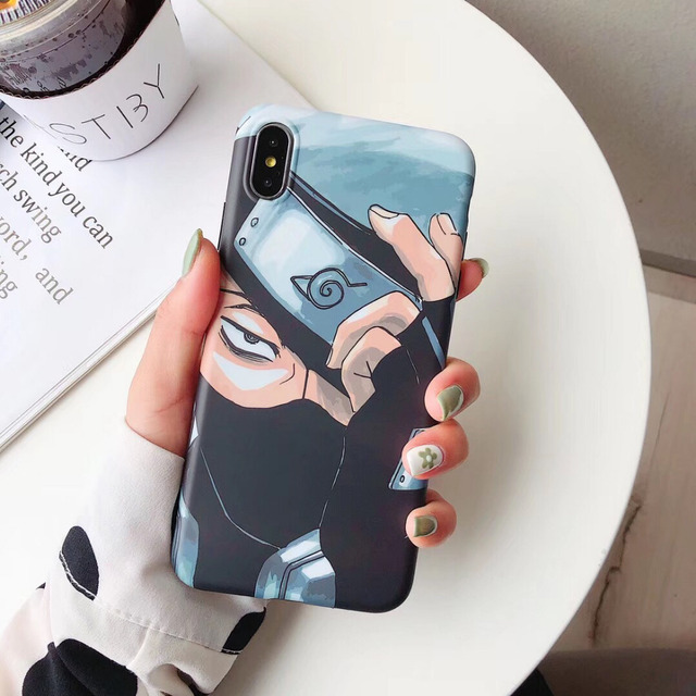 Naruto Mobile Phone Case for iphone