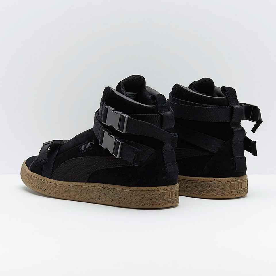 8f7d2a880553 Detail Feedback Questions about Puma Suede X The Weeknd ...