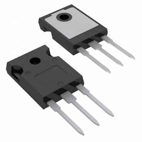 Free shipping 50pcs/lot IRGP4063D IRGP4063DPBF GP4063D IGBT 600V 96A 330W TO 247 IC Best quality-in Integrated Circuits from Electronic Components & Supplies    3