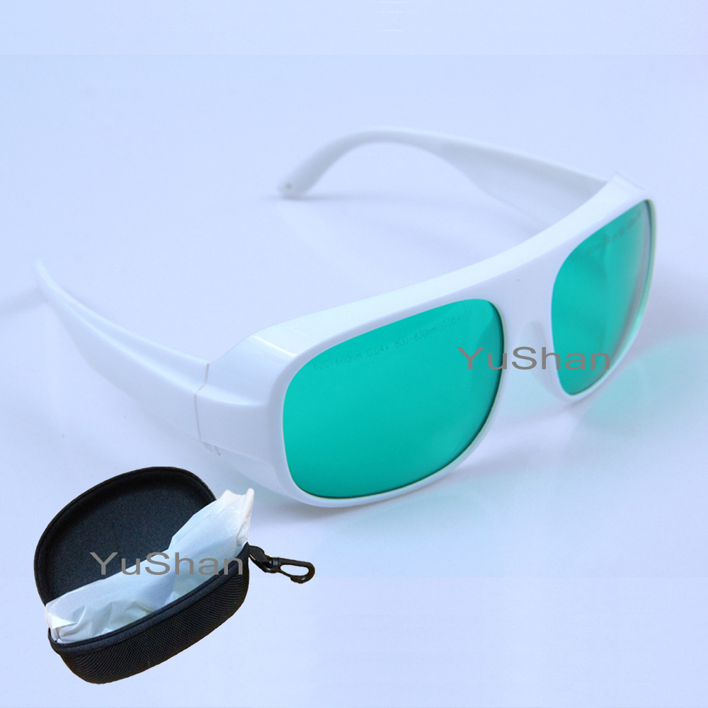 635nm, 808nm Laser Protective Goggles Laser Safety Glasses Ce Certified цена