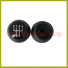 Free Shipping 5 Speed Car Shift Gear Knob For OPEL CORSA C 2000-2005 COMBO C 2001-2011 MERIVA A 2003-2010 Car Styling