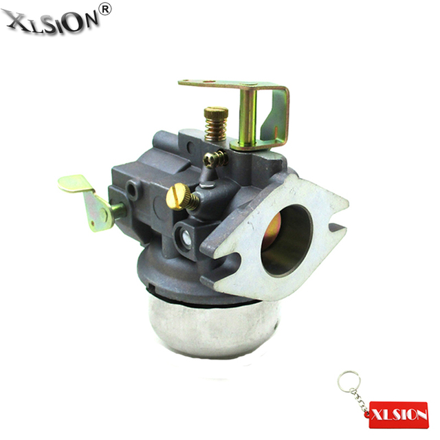 US $18 97 25% OFF|XLSION Aftermarket Carburetor For Kohler K241 K301 10HP  And 12HP Cast Iron Engines Carb 11069 Cub Cadet 129 109 Tractor -in