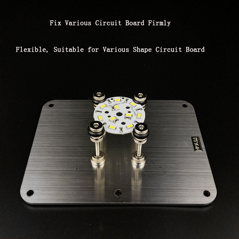 Stainless-Steel-Soldering-Helping-Hands-Third-Hand-Tool-with-4pcs-Flexible-Arms-for-PCB-Board-solder (3)