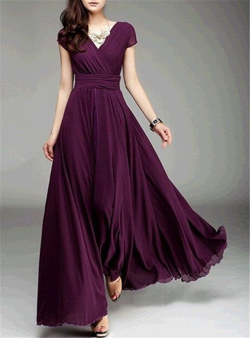 Luxury Womens Ladies Soft Cotton Sleeveless Boho Maxi Long Beach Summer Dress Sundress | EBay