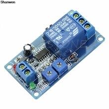 1 шт. 12 В цикл задержки модуль цикл реле модуль чип controlcycle модуль задержки