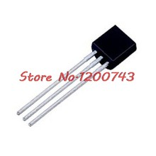 100 stks/partij BC548B OM-92 BC548 TO92 548B triode transistor In Voorraad(China)