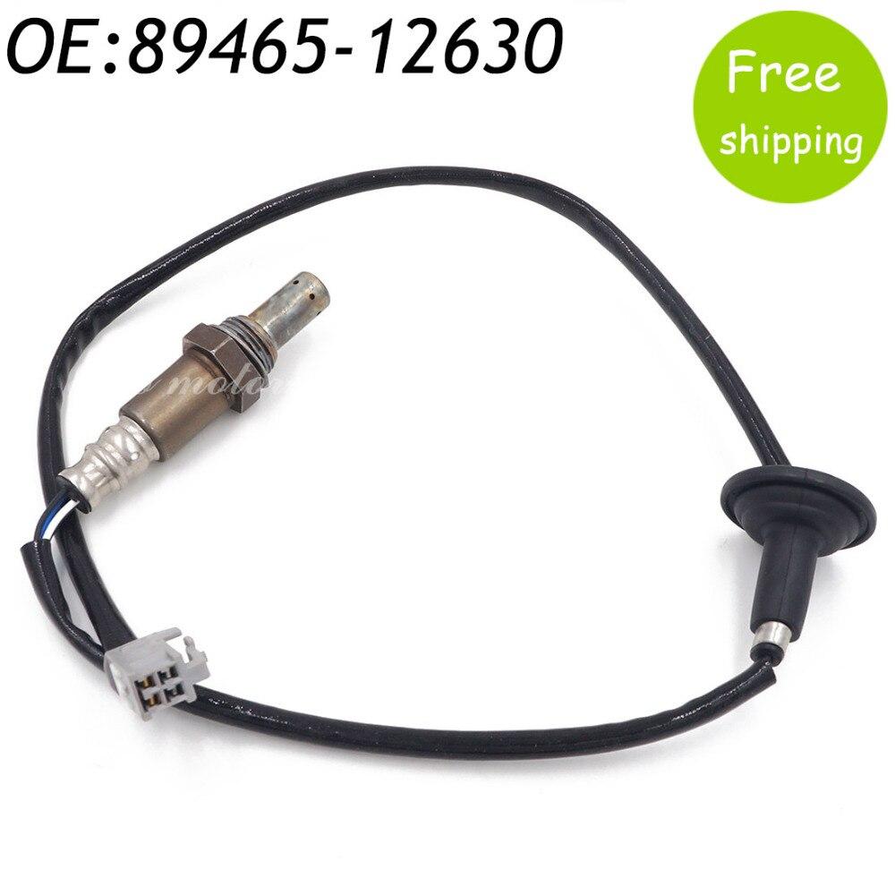 Nouveau O2 D'oxygène Fuel Ratio Air Sensor Pour Toyota Corolla 1 2ZRFE 1.6L 89465-12630 8946512630 89465-02370