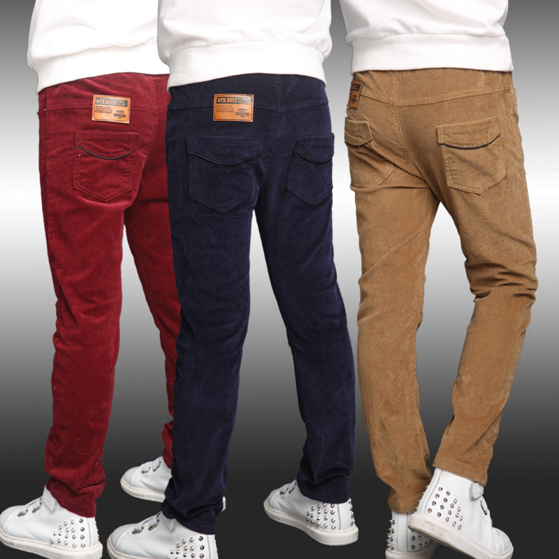 Compare Prices on Corduroy Pants Boys- Online Shopping/Buy Low