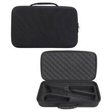 Жесткий EVA сумка для хранения чехол для Anova кулинарный Bluetooth вакуумная прецизионная плита защита водостойкий ударопрочный чехол