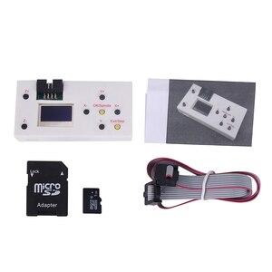 Image 5 - GRBL 1,1 USB Port CNC Gravur Maschine Control Board, 3 Achsen Steuerung, laser Gravur Maschine Bord mit Offline Controller