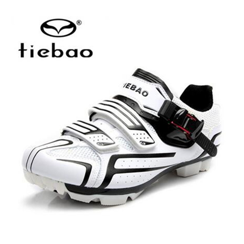 ФОТО Tiebao Cycling Shoes 2017 zapatillas deportivas hombre Mountain Bike Shoes sapatilha ciclismo Cycle Shoes Men Riding Equipment