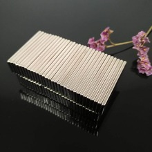 10pcs/pack Iman de neodimio potente  30 x10x 2mm  Strong Cuboid Block Magnet Rare Earth magnets neodymium hot sale 30*10*2mm цена в Москве и Питере