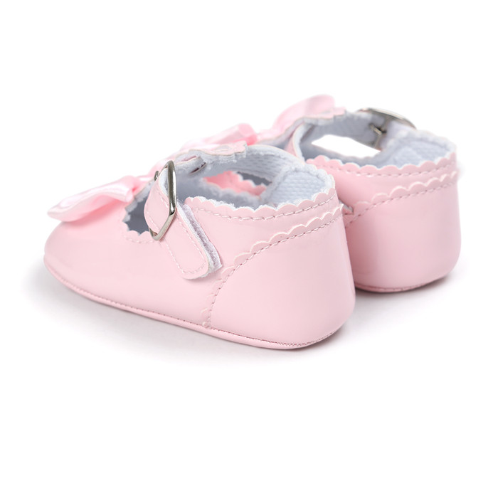 pu leather baby shoes05