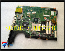 Wholesale 605705-001 Laptop motherboard for HP DV6 dv6-3000 Non- Integrated mainboard DAUP6MB6F0 100% Work Perfect