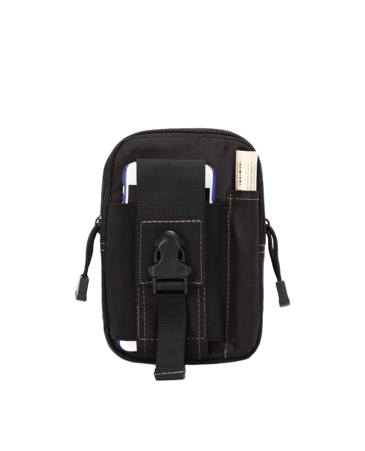Hot Military Tactical Waterproof Waist Bag Pack Purse Mini Outdoor Sport Men Bag