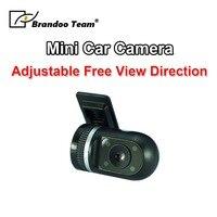 Universal Car Free View Camera Inside Analog Camera DC 12V Small Camera