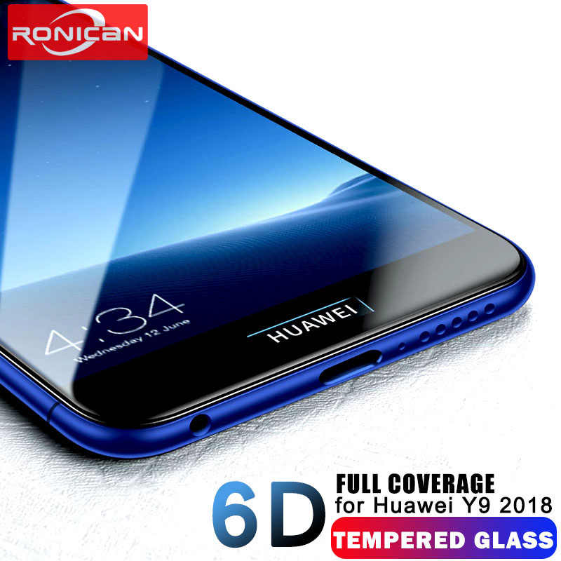 6D Tempered Glass for Huawei Honor 9 Lite Screen Protector Nova 3 3i Mate 10 Lite on Protective Glass For Huawei P20 Lite Pro