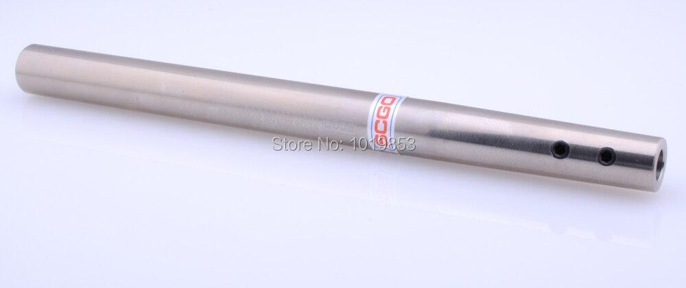 SCGO 8 mm koto skersmens karbido galo malūnui SLD8 * C20 * 200L-1870 - Staklės ir priedai - Nuotrauka 5