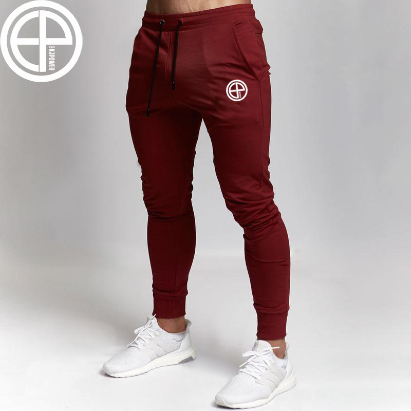 2019 New Casual Sweatpants Solid Fashion High Street Trousers Pants Men Joggers Oversize Brand High Quality Plaid Pants