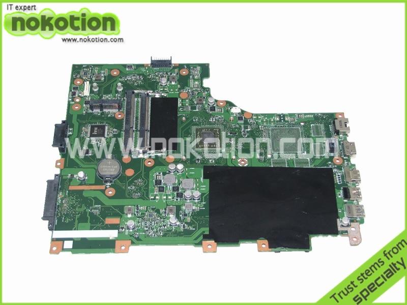NOKOTION NB.C2D11.003 Laptop Motherboard for Gateway Ne72206u NBC2D11003 EG70KB Mainboard Mother Boards Full Tested nokotion hot sale 603643 001 laptop motherboard for hp dv6 4000 hm55 fully tested mainboard mother boards da0lx6mb6f2