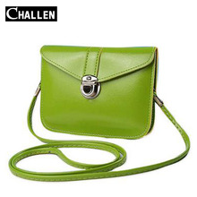 Fashion Women Shoulder Bags Female PU Leather Crossbody Bag Small Gift Luxury Hasp Handbags Famous Brands New 2016 bolsos mujer,