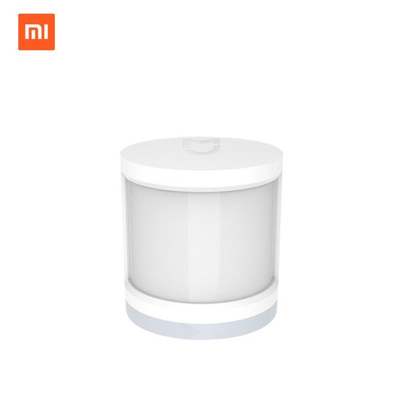 Original Xiaomi Infrared Smart Home Security Body Motion Sensor Remote Control Compatible With Xiaomi Wireless Control