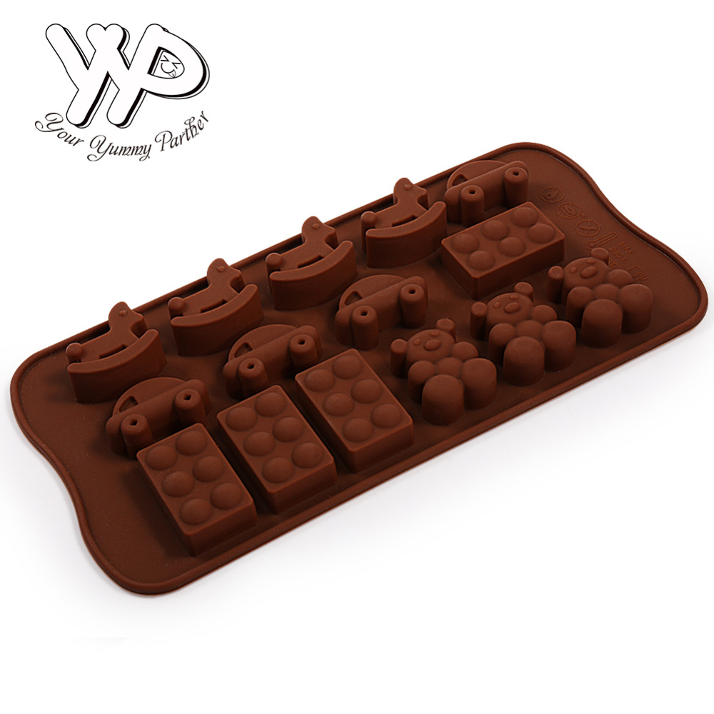 Popular Horse Chocolate Mold-Buy Cheap Horse Chocolate Mold lots ...