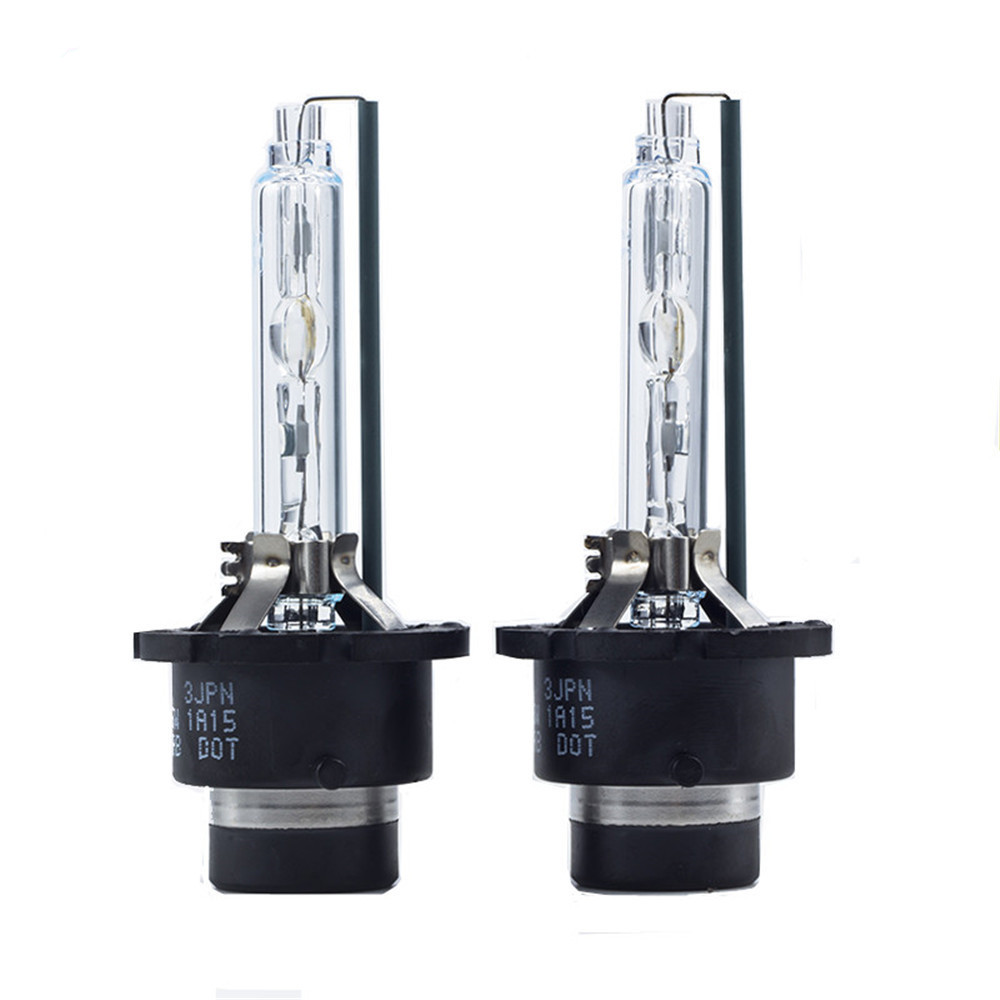 2pcs lot Xenon HID Bulb Lamp 12V D2S D2R D4S D4R D1S D3S 35W for Benz