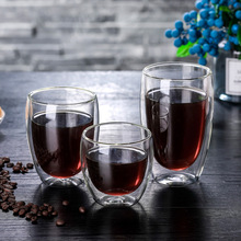 Heat-resistant Double-layer Beer Coffee Cup Handmade Creative Set Of Teacups  Whiskey Glass Drink Juice Drink Tea Cup tb 1 fixed super heat thermostatic expansion valve are used for serial produced systems such as drink dispensers beer coolers