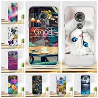 For Motorola Moto G6 Play Case 5.7