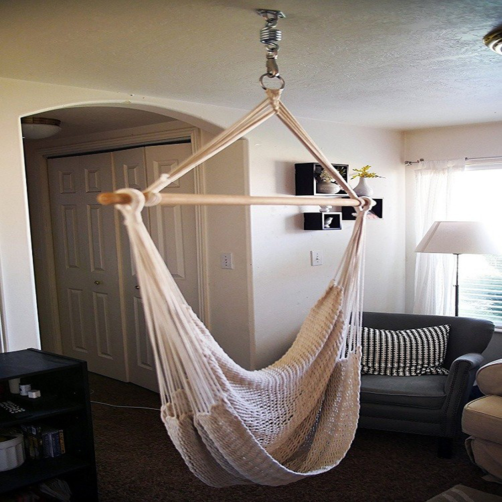 Hammock Chair Ultimate Hanging Kit