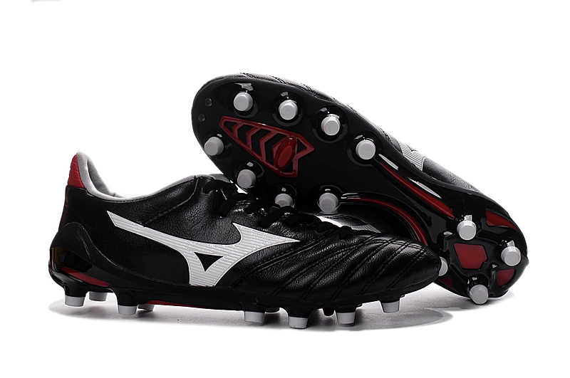 finest selection 0dff2 b55ea Mizuno Morelia Neo II Mix Mizuno Wave Ignitus 4MD Basara FG Soccer Spikes  Men Black Soccer Shoes Weightlifting Shoes Size 39-45