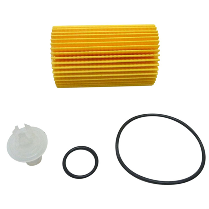 Oil Filter For Toyota Land Cruiser 4700v8 Vdj200 Lexus 570