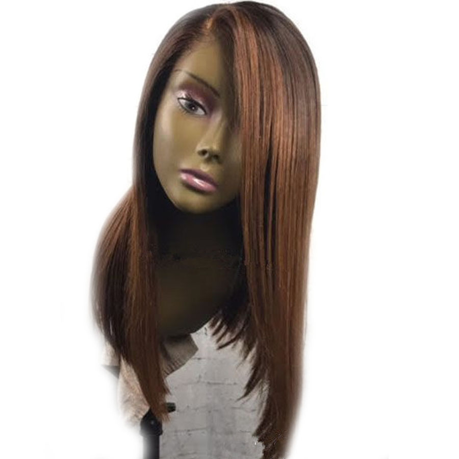 Shd Ombre Lace Front Wig Red Colored Human Hair Wigs Short Wig 130% Curly Wig Pre Plucked With Baby Hair Brazilian Remy Hair Online Discount Hair Extensions & Wigs