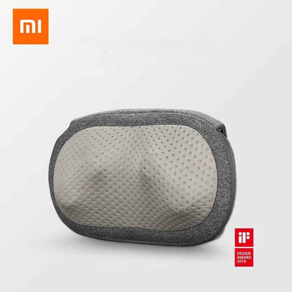 Original Xiaomi Mijia Lf  Health Body Massager Magic Massage Touth Sticker 5 Working Modes For Xiaomi Smart Home