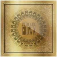 2PM 3RD ALBUM - GROWN GRAND EDITION (+ photobook 124 p + 6 postcards + Solo concept photobook (28pages) + Lyric Book) KPOP album 2pm 4th album vol 4 go crazy booklet 52p release date 2014 09 16 kpop