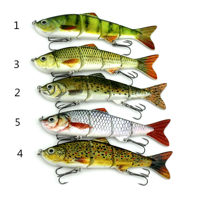 2017 Hot Sale New Minnow Fishing Lures Crank Bait Hooks Bass Crankbaits Tackle Sinking Popper Hard Fishing Baits Top Water Lure 2016 crankbaits minnow fishing lures 11cm 10 5g fishing tackle artificial baits fresh water seawater hard bait 6 hook 50