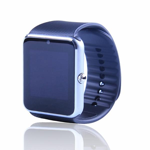 Умные часы из Китая