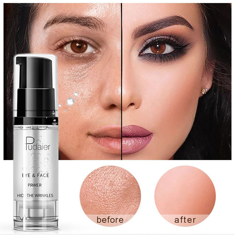 Humble Pudaier 2019 Matte Makeup Foundation Cream For Face Professional Concealing Make Up Tonal Base High Coverage Liquid Long-lasting To Win Warm Praise From Customers Makeup