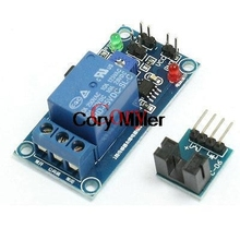 Indicator Light Measure Sensor Module for Puls Counter