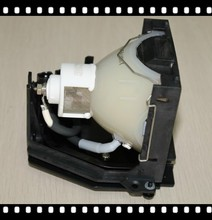 Original Projector Bulb Lamp With Housing DT00531 For HITACHI CP-HX5000/CP-X885/CP-X880 Projectors