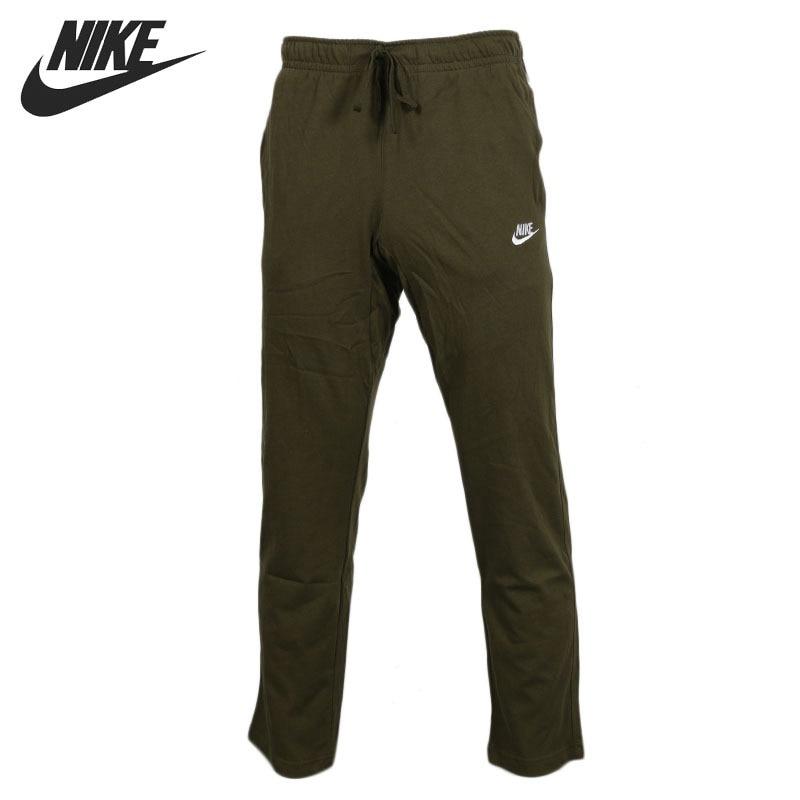Original New Arrival 2018 NIKE CLUB PANT OH JSY Men's Pants Sportswear цена