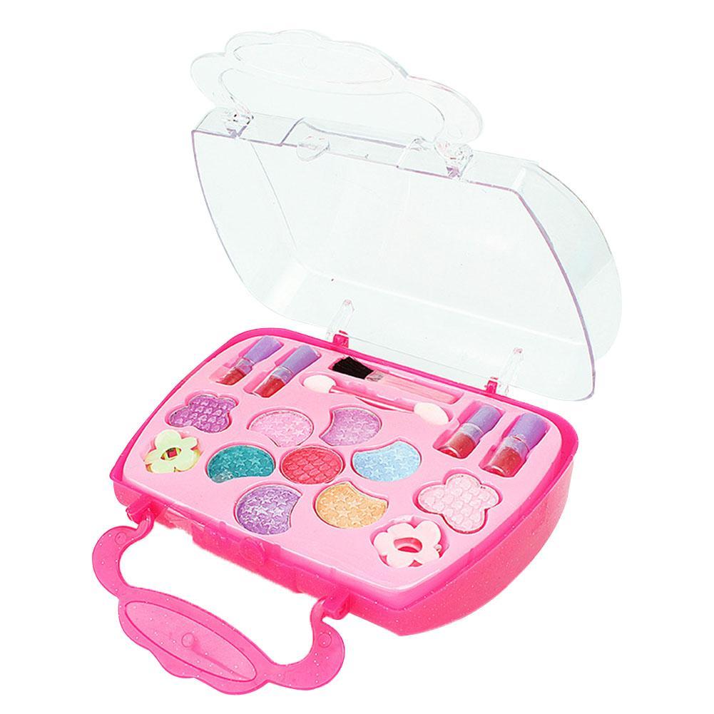 детская косметика для девочек принцесса в чемоданчике купить в