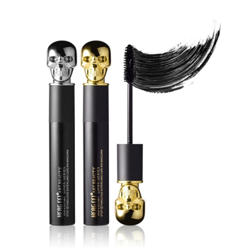 Hengfei Taro mascara thick curling waterproof Caribbean mascara eye makeup cosmetic