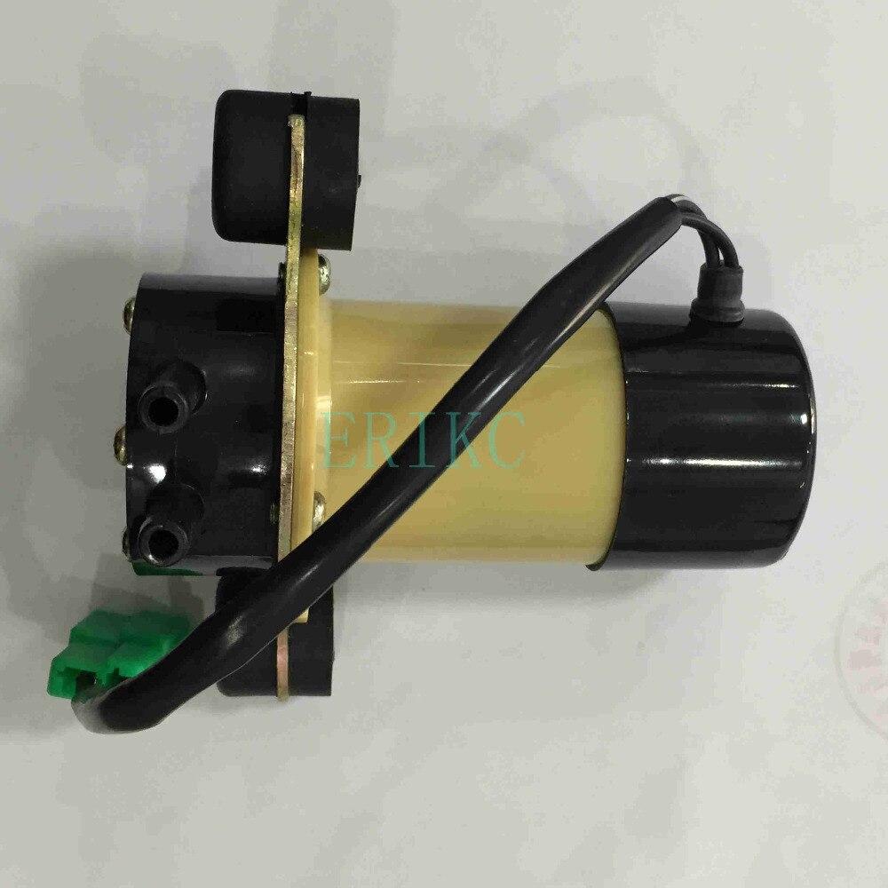 bomba de combustível elétrica para o carburador carro da motocicleta atv