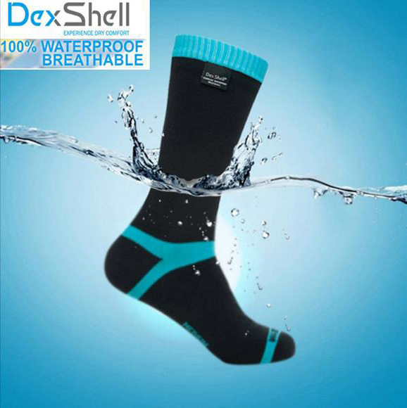 Men high quality knee high breathable coolmax FX running waterproof windproof coolvent cycling riding hiking outdoor
