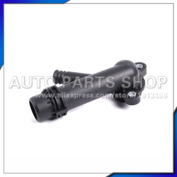 car accessories Water Connector of Cylinder Head to Water Hose for BMW E36 E46 316i 318i 316Ci 11531708808 Auto Parts image