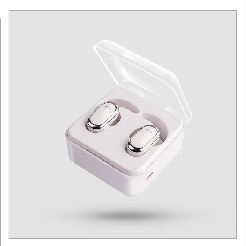 PHSOULTONE Wireless Headphones Bluetooth Earphone