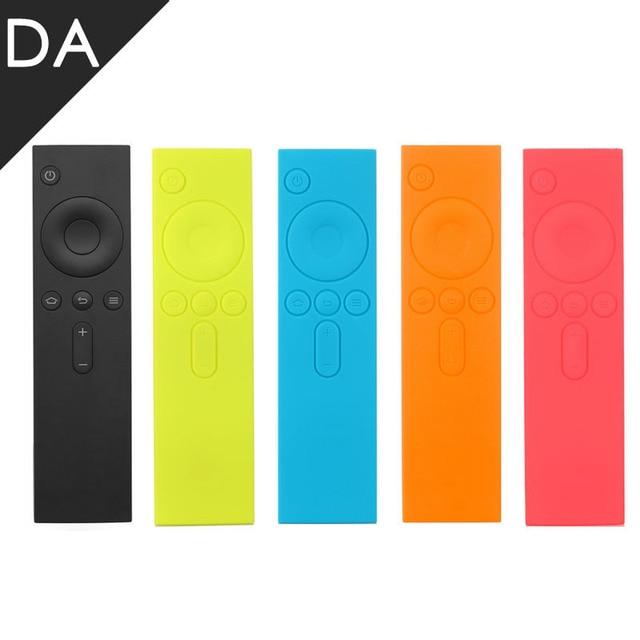 100% authentic 9fdde 1ee15 US $2.99 29% OFF|Xiaomi Remote Cases Soft Silicone Protective Case for Mi  Remote Colorful Rubber Cover Case for Xiaomi Remote Control Mi TV Box-in ...